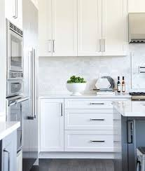 white shaker kitchen cabinets hardware shaker cabinet hardware accessories that transform your