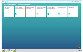 Sap Hana Resume Sap Hana Sps 10 What U0027s New Platform Lifecycle Management U2013 By The