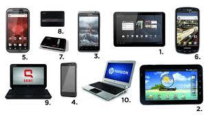 10 sweet gadgets powered by verizon wireless