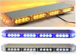 low profile led light bar low profile gen iii 1 watt super bright led mini warning light bar