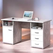 Schreibtisch Hochglanz Grau Büro Schreibtisch Poco In Grau Beton Optik Wohnen De