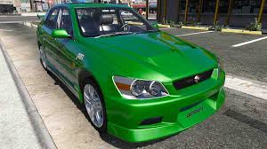 readers rides archives speedhunters toyota altezza modified u203a hwcars info