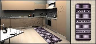 tappeti per cucine tappeti moderni per arredare la cucina e il bagno a prezzi bassi