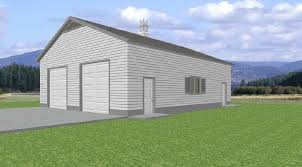 Plans Rv Garage Plans by 36 X 46 Garage Plans Rv Garage Plans