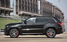 2012 jeep srt8 price 2012 jeep grand srt8 test motor trend
