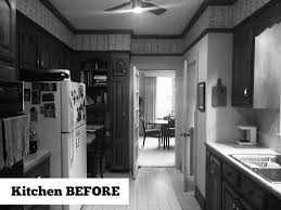 white house family kitchen making an inherited house feel like home hooked on houses