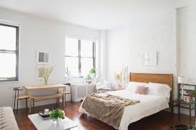 a dreamy nyc studio apartment with a perfect layout daily dream