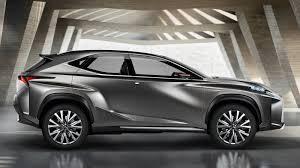 lexus cars kuwait lexus lf nx crossover concept 2013 hottest car wallpapers