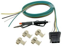 instructions for wiring and installation of a peak backup camera