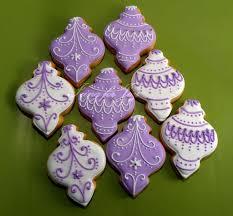 ornaments cookies cookies cookie decorating