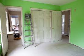 bedroom kids bright green paint colors for small toodler bright