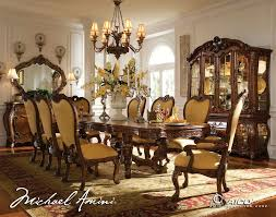 Buy Dining Room Table Buy Palais Royale Dining Room Set By Aico From Www Mmfurniture Com