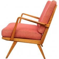 1950s Armchair Vintage Refurbished Armchair 1950 Design Market