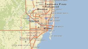 Miami Orlando Map by Why Climate Change Is Such A Big Issue In Florida The Washington
