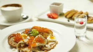 cuisine a la modern latvian cuisine degustation menu picture of restaurant