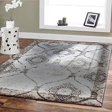 dining room rugs amazon com