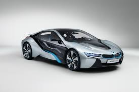 Bmw I8 Exhaust - bmw i8 cars tus gallery