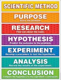 The Scientific Method Worksheet Preparing For The Science Fair La Paloma Academy South Tucson