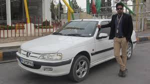 peugeot persia hire private tour guides or local guided private tours in kerman