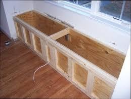 construire une cuisine construire sa cuisine en bois concept moderne cuisine bois