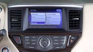 nissan pathfinder 2013 2013 nissan pathfinder bluetooth streaming audio if so equipped