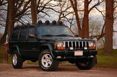 jeep cherokee xj light bar jeep cherokee sold in china over two decades using the same body