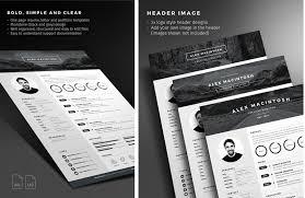 50 professional resume u0026 cv templates