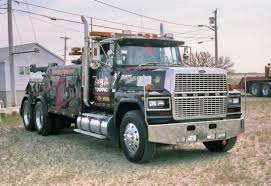 used ford tow trucks for sale ford с9000 vulcan 940 tow truck ford trucks