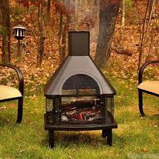 Ceramic Firepit Ceramic Pit Chimney Requirement
