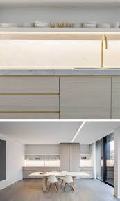 kitchen design idea cabinet hardware alternatives contemporist