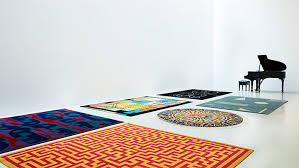 Modern Rug Company Equator Production Modern Rugs Goodweave