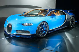 2017 bugatti chiron first look review resetting the benchmark
