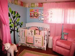Nursery Crib Bedding Sets by Cute Owl Nursery Ideas