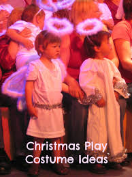 christmas play diy costume ideas christianity cove
