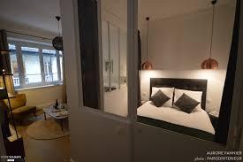agrandissement et rénovation complète d 039 un studio parisien pour
