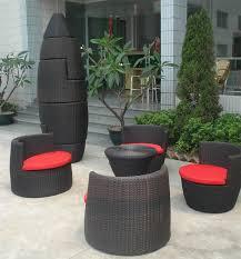 Stackable Outdoor Chair Exterior Design Appealing Outdoor Furniture Design With Janus Et