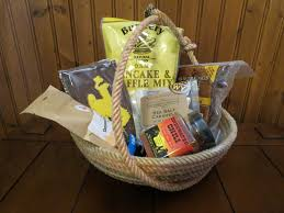 Make Your Own Gift Basket Snj Brand Wyoming Gift Baskets