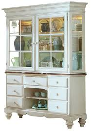 how to arrange dishes in china cabinet 12 cottage style china cabinets cottage style decorating