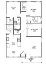 3 bedroom cottage house plans 42 newest simple 3 bedroom house plan ideas cottage house plan