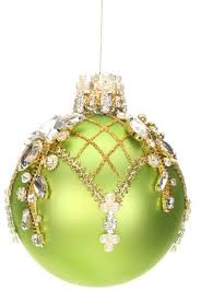 pretentious green christmas decorations ingenious ideas for lime