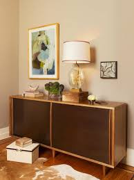 6ft console table wall hung console table large entryway table