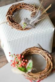 16 diy mini wreaths to spruce up your small space brit co