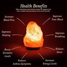 himalayan salt l ions improve health organic himalayan pink salt l with dimmer switch