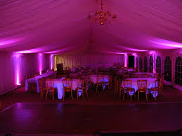 Outdoor Led Up Lighting American Entertainment