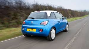 vauxhall blue vauxhall adam 1 0t 2015 review by car magazine