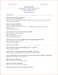 Resume Sample Graduate Application by Resume Psychology Touched Quitting Tk