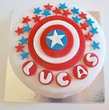 captain america cake topper captain america shield cake toppers edible personalised name icing