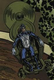 Vine Chair Mobius Chair Object Comic Vine