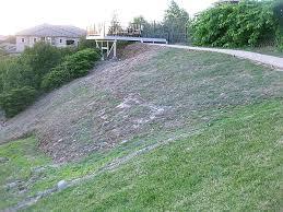 Steep Hill Backyard Ideas How To Landscape A Steep Hill Backyard Hill Ideas On Ideas For
