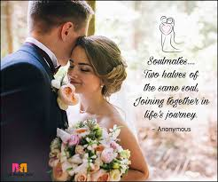 Wedding Quotes Journey 25 Serious Wedding Love Quotes You Can Use For Your Wedding Vows